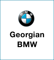 Georgian bmw service