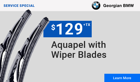 Aquapel with Wiper Blades – Only $129
